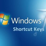 must know time-saving PC shortcut keys