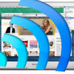 Create your own Wi-fi Hotspot Via laptop For Mac OS
