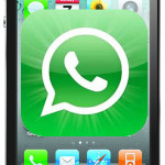 how to archive whatsapp chat in iphone