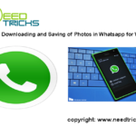 Tricks to Stop Auto Downloading and Saving of Photos in Whatsapp for Windows Phone