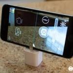 Using cycloramic app in Iphone 6