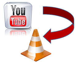 Tricks to watch YouTube video in VLC player