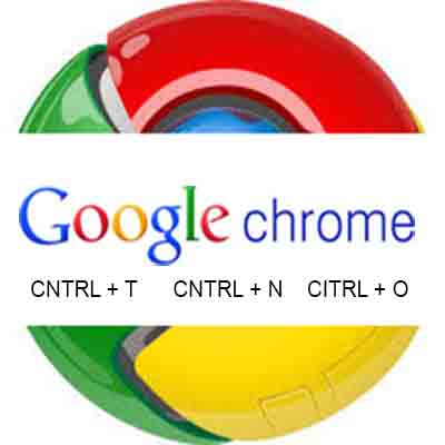 Few Google chrome shortcuts which would make life easier