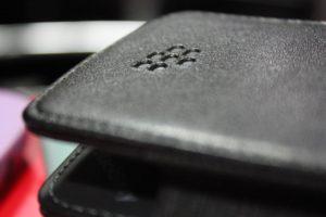 Blackberry-Holster