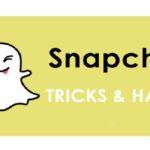 10 Snapchat Tricks