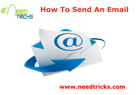 How To Send An Email
