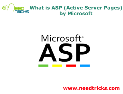 What is ASP (Active Server Pages) by Microsoft